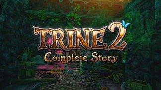 Trine 2 - Complete Story: Ankündigungstrailer