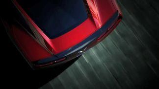 Chevrolet Corvette Stingray auf der Detroit Show 2013