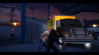 Gangstar Vegas - Gangstar vs. Aliens Update