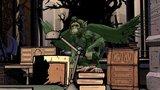 The Wolf Among Us: Kommt auch für PS Vita und iOS
