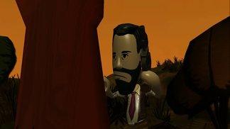 M.U.D. TV Filmlet - Action (Gameplay-Trailer)