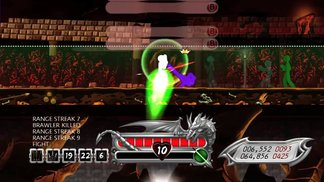 One Finger Death Punch Launch Trailer