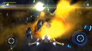 Offizieller Trailer zu Beyond Space