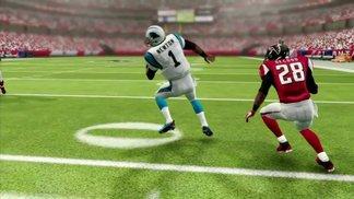 Madden NFL 25 Releasetrailer