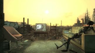 Fallout 3: Trailer