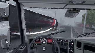 Einführung in die Trucking Simulation