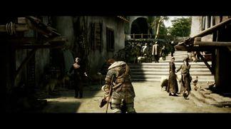 Risen: Trailer