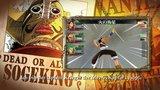 One Piece - Romance Dawn: Trailer