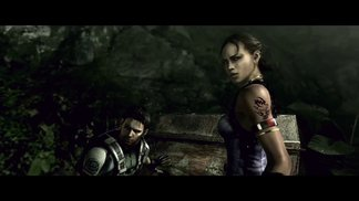 Resident Evil 5 - Official Trailer