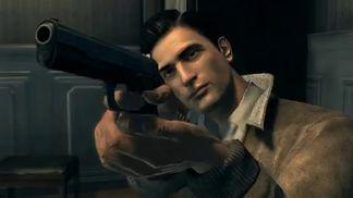 Mafia 2: Trailer