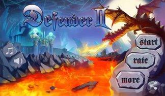 Defender 2: Trailer