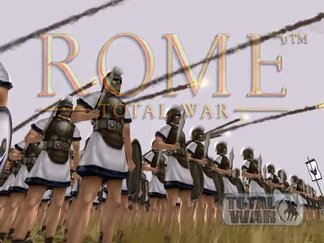 Rome - Total War: Trailer