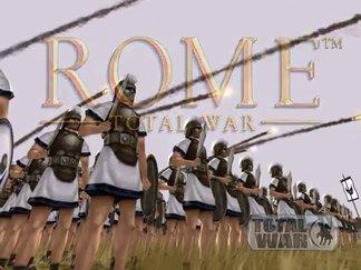 Rome - Total War: Trailer