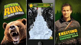 Survival Run with Bear Grylls - Launch Trailer