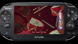 Tearaway and the PS Vita -- A Match Made in Heaven