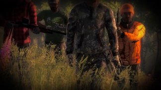 Mehrspieler-Trailer zu The Hunter 2014