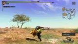 Monster Hunter 3 Ultimate - Tutorial- Kampffunktionen/Menü/Orientierung etc.Teil 2