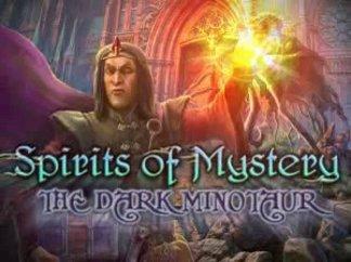 Spirits of Mystery - Der dunkle Minotaurus: Previewtrailer