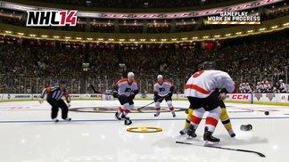 NHL 14 Enforcer Engine (Grafik-Leistung) Gameplay Trailer