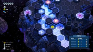 Hexodius - Gameplay Trailer