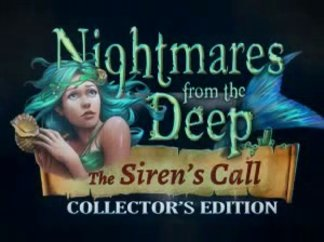 Nightmares from the Deep 2 - Ruf der Sirenen: Introtrailer
