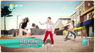Just Dance Kids 2014 Announcement Trailer