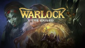 Warlock 2  The Exiled Adventure Trailer