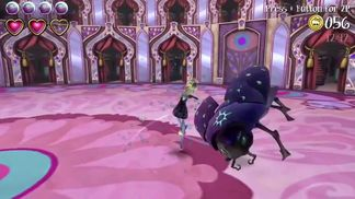 Monster High 13 - Wishes the video game