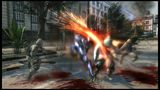 METAL GEAR RISING_ REVENGEANCE (Extended Trailer)