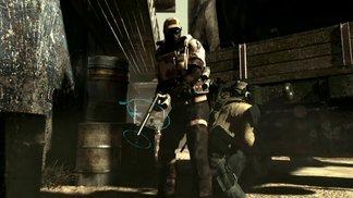 Ghost Recon - Future Soldier: Trailer