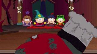 South Park: Der Stab der Wahrheit - Veröffentlichungstrailer