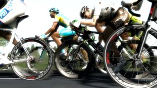 Le Tour de France 2012 - Der offizielle Radsport Manager -  Launch Trailer