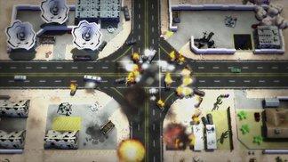 Trailer von der Gamescom 2011