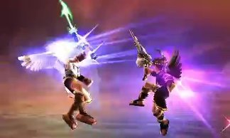 Kid Icarus Uprising - EXTENDED TRAILER