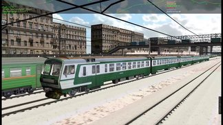 Trailer zu ZD Zug-Simulator 2013