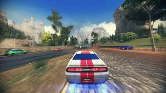 Asphalt 8  Airborne - Welcome to the Great Wall