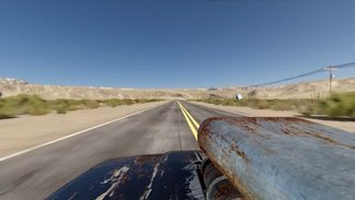 Gas Guzzlers Extreme: Trailer