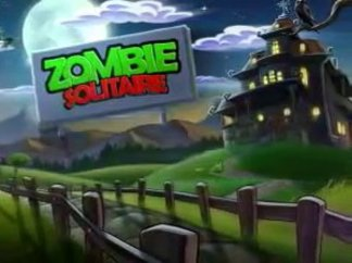 Zombie Solitaire: Gameplay Video