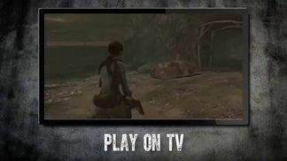 Resident Evil - Revelations: Wii U Trailer