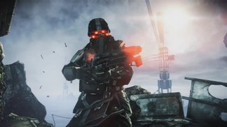 Killzone  Mercenary - E3 Trailer   E3 2013