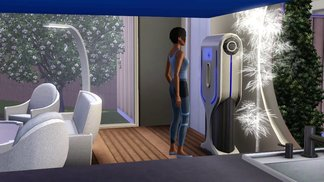 Die Sims 3 - Into the Future Trailer