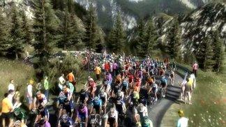 Le Tour de France 2012 -- der offizielle Radsport Manager - Teaser HD