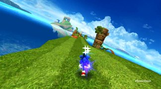 Sonic Dash - Android (Deutsch)
