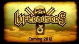Luftrausers - Teaser Trailer