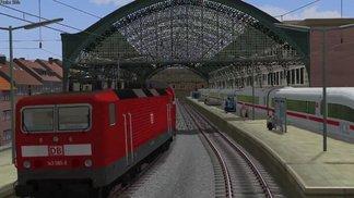 Eisenbahn X - Trailer