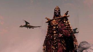 Offizieller Dragonborn Trailer