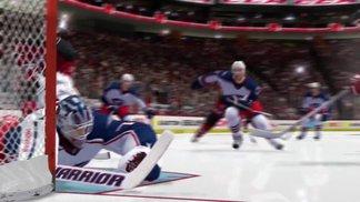 NHL 14 - Spielszenen / Gameplay