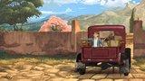 Baphomets Fluch - Der Sündenfall - Gamescom-Trailer