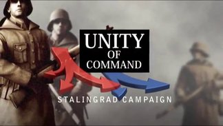 Unity of Command Gameplay Trailer