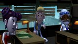 M.U.D. TV Filmlet - Crime (Gameplay-Trailer)